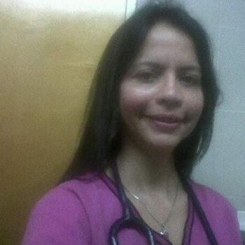 Babysitter em Funchal: Luz Marina Girón Pereira