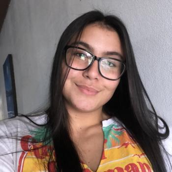 Babysitter in Guadalupe: Tamara