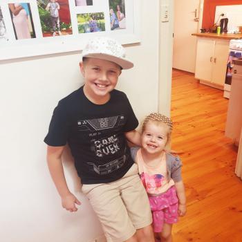 Babysitting job in Howard Springs: babysitting job Kayla