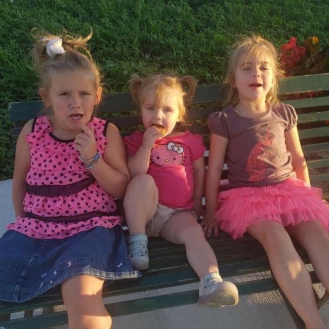 Babysitting job in Jackson (Michigan): Johnson