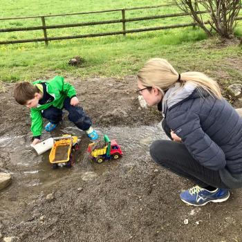 Job de garde d'enfants à Jonen: Marlene