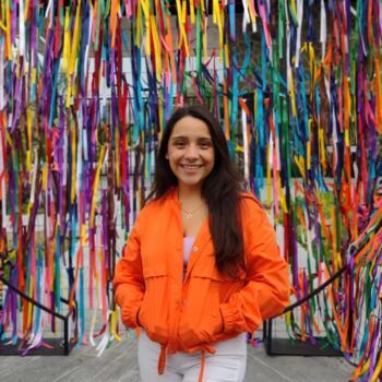 Niñera en Ciudad de México: Bárbara