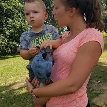 Baby-sitter Pierre-Bénite: Manon