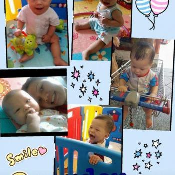 Babysitter Singapore: Bay