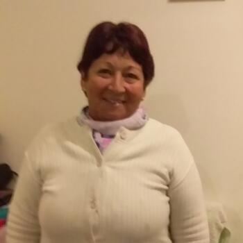 Niñera en Montevideo: Mabel