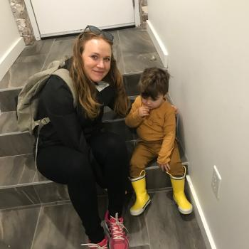Babysitter Navan: Nicole