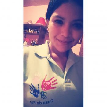 Babysitter Santo Domingo (Santo Domingo): Andrea Paola