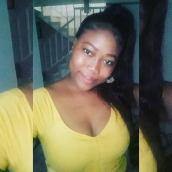 Niñera en Jamundí: Jessica