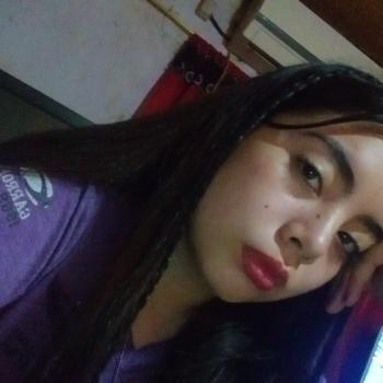 Niñera Quilmes: Ludmila