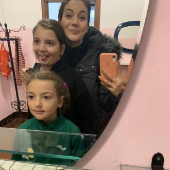 Babysitter Rozzano: Giulia