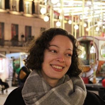 Baby-sitter Poitiers: Sandrine