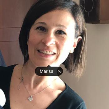 Educatore Roma: Marisa