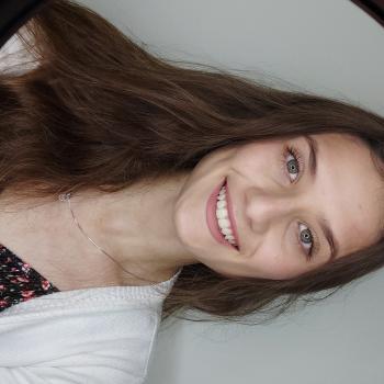 Babá em Cambé: Ana Beatriz