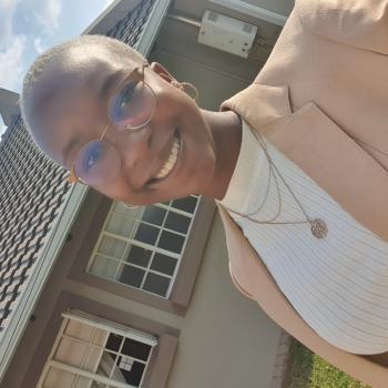 Babysitter Bloemfontein: Ashleigh