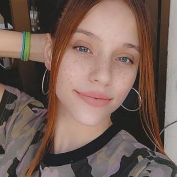 Niñera Getafe: Corin