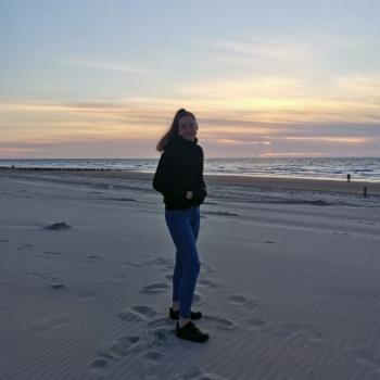 Oppas in Leeuwarden: Marrit