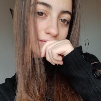Canguro Málaga: Susana