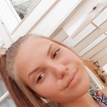 Barnvakt Lidköping: Matilda