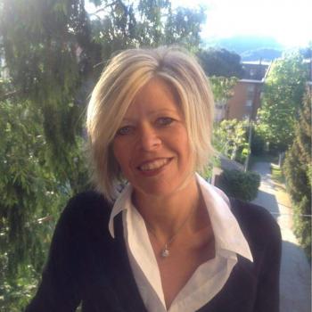 Babysitters in Varese: Sonja