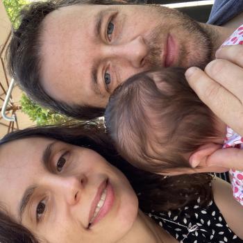 Emploi de nounous à Luxembourg: job de garde d'enfants Isabelle