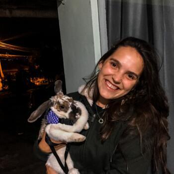 Babá em Novo Hamburgo: Fernanda