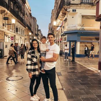 Babysitting job in Bordeaux: babysitting job Paula