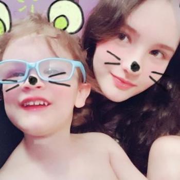 Babysitter Virginia Beach: Aurora