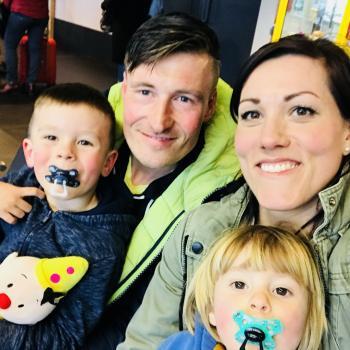 Ouder Sint-Amandsberg: babysitadres Anneli