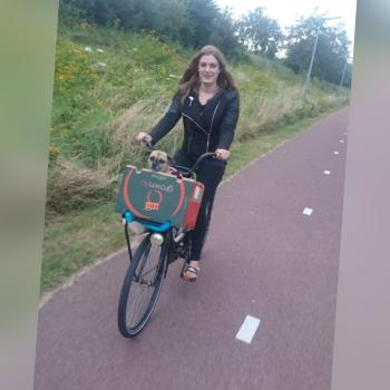 Oppas Nieuw-Vennep: Tatjana