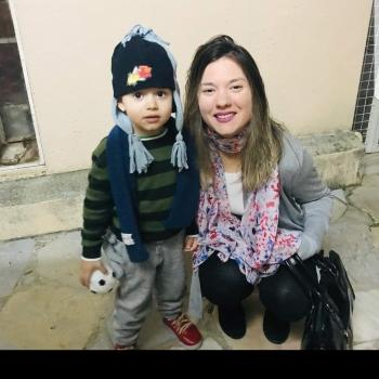 Childminder in Cascais: Julianna