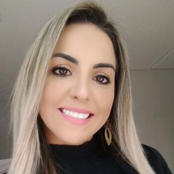 Babysitter in Jaraguá do Sul: Cleonice