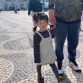 Trabalho de babysitting em Oeiras: Trabalho de babysitting 娜
