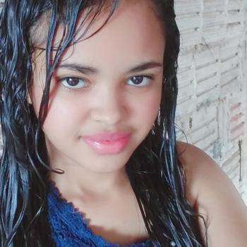 Babá em Pacatuba: Maria Jeane