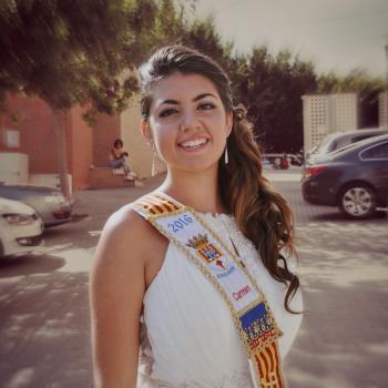 Canguro en Valencia: Carmen Mariel