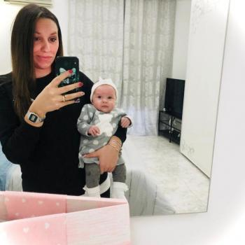 Babysitter a Casavatore: Susy