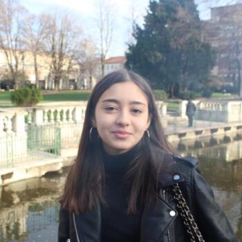 Babysitter Milano: Paola