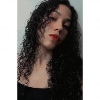 Babysitter Fortaleza: Samira