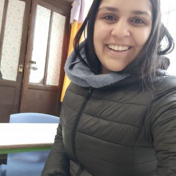 Niñera La Barra: Eva yohana