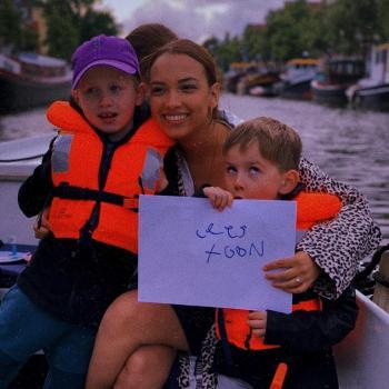 Babysitter Leiderdorp: Elena