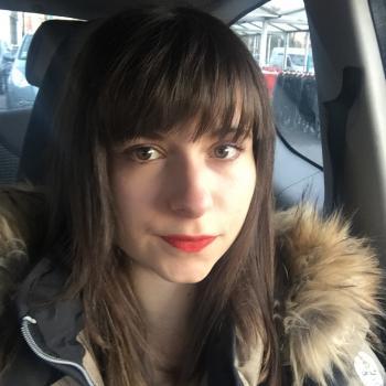 Baby-sitter Metz: Ophelie