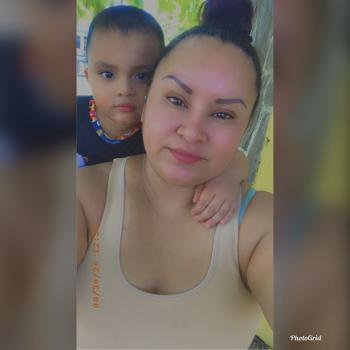 Niñera Puntarenas: Maria elena