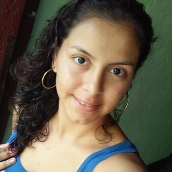 Niñera Ciudad de Limón: Joselin