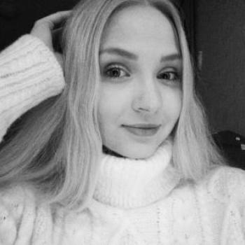 Barnvakt Oulais: Sara-Marika