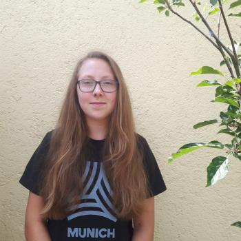 Babysitter Munich: Selina