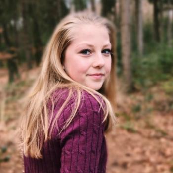 Oppas Maarsbergen: Lynn