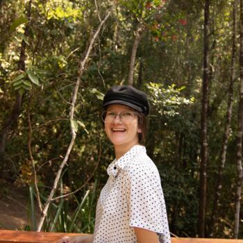 Niñera en Talcahuano: Mariangela
