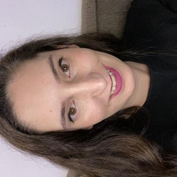 Niñeras en Hospitalet de Llobregat: Arianna