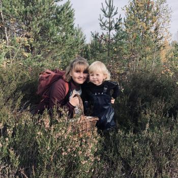Babysitter Norrköping: Alva