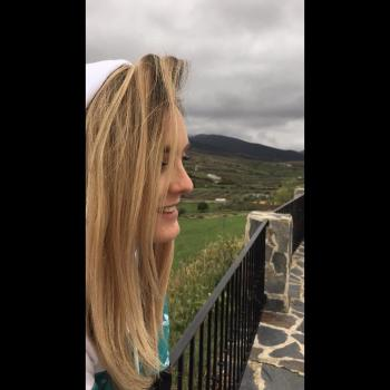 Babysitter Almería: Maria