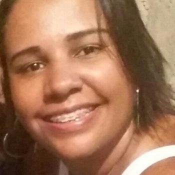 Babysitter Rio de Janeiro: Leticia